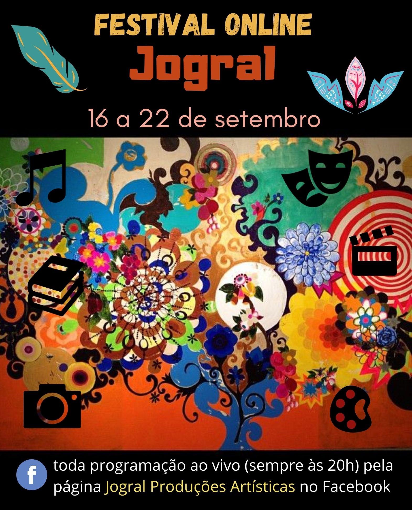 festival jogral